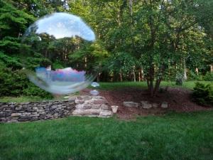 Bubbletime